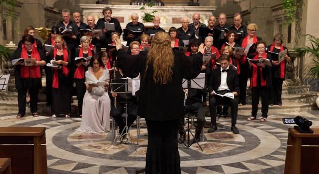 Un altro grande concerto internazionale a Pietrasanta