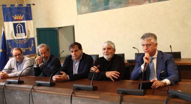 A Jimenez Deredia il 29esimo Premio Fratelli Roselli