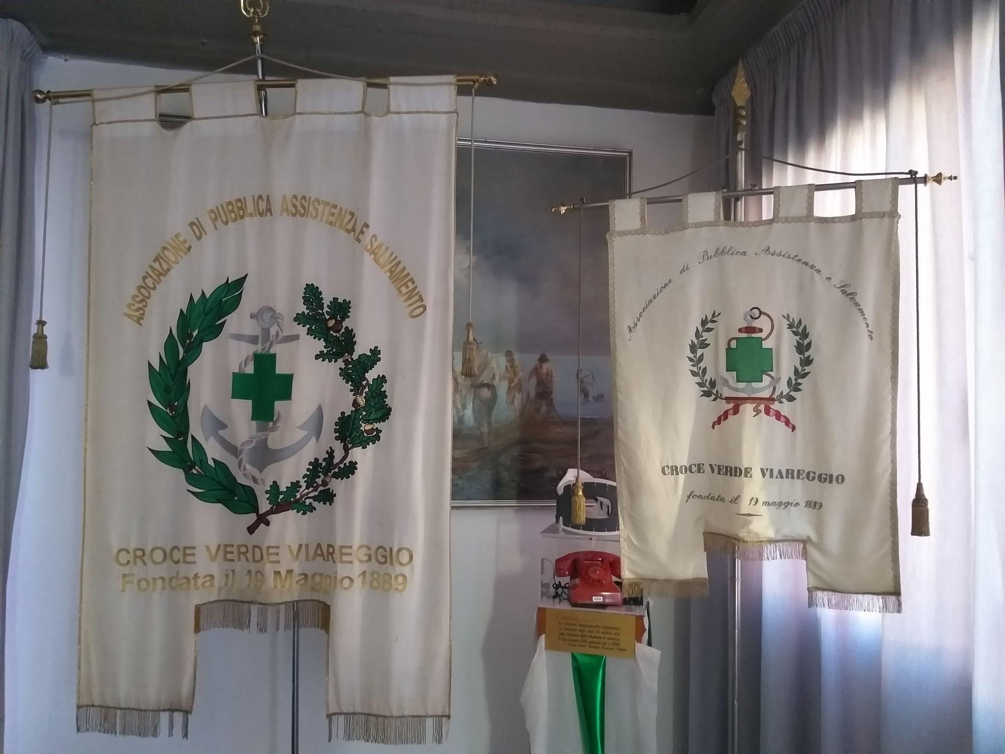 """Bonafè, """"Croce Verde Viareggio bella realtà del volontariato toscano, spero nella conferma di Carla Vivoli"""""""