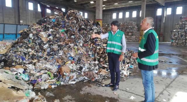 A Massarosa i rifiuti della Regione Lazio. Il sindaco dice no