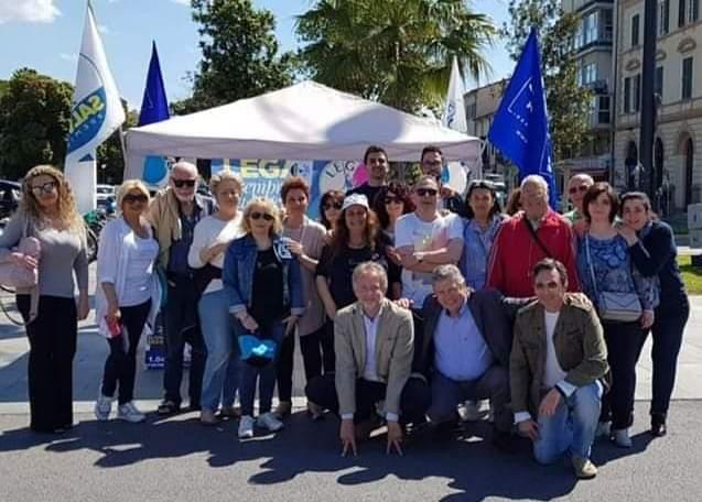 """Solidarietà al sindaco"". La Lega scrive a Del Ghingaro"