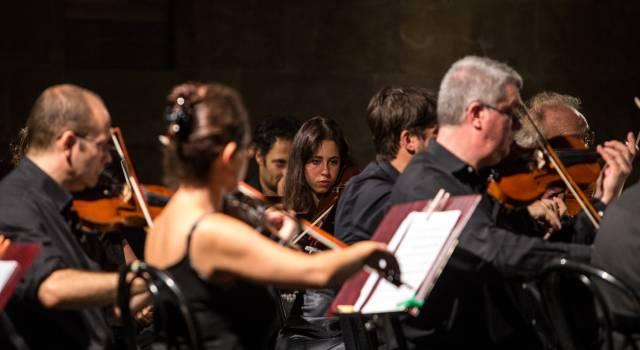 Alexander Rublev a Firenze con l'orchestra da Camera Fiorentina