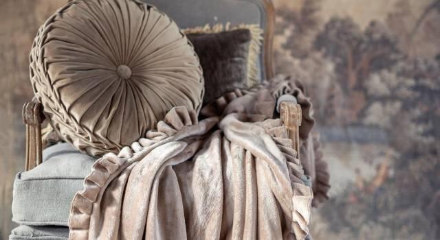 """Apre a Lido di Camaiore """"Maison Blanc"""", showroom dedicato alla casa"""