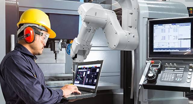 Controllo della produzione industriale, al via i corsi di formazione professionale
