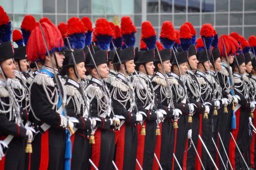 Scuola marescialli, da oggi il comando passa al generale Claudio Cogliano