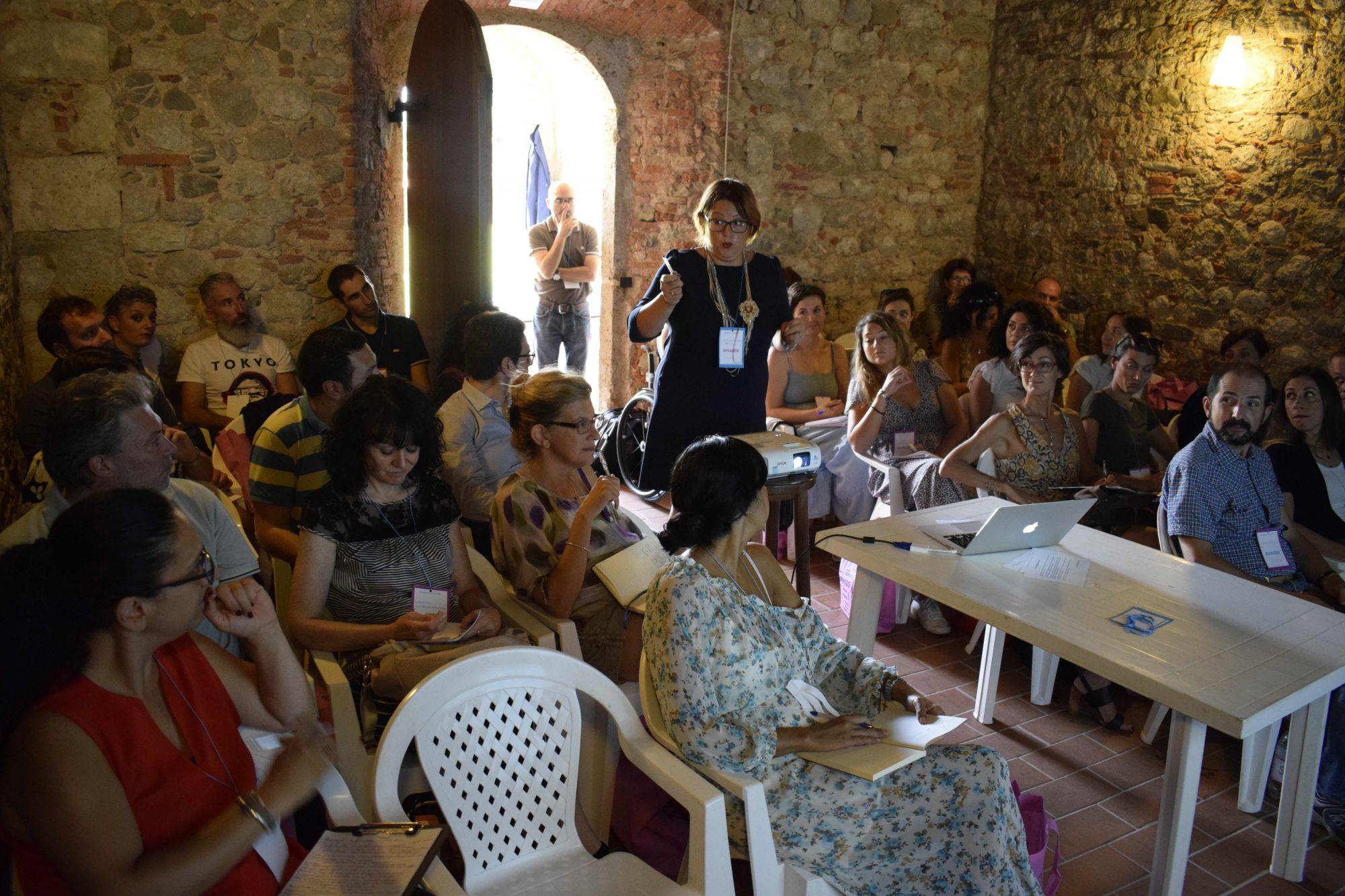 A Viareggio il raduno nazionale di blogger