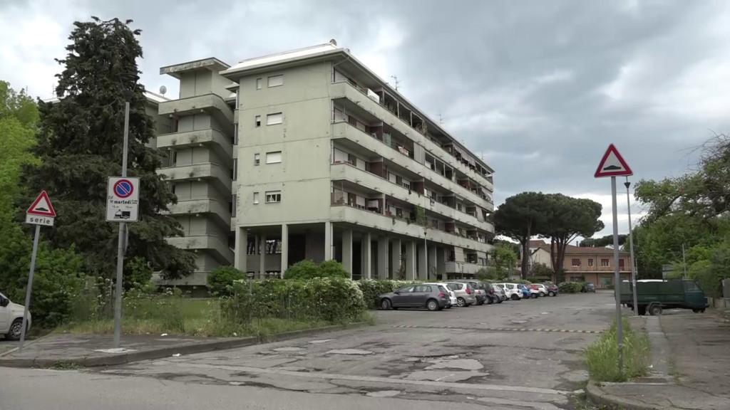 Erp Lucca, via libera a interventi sulle case popolari in via Lenci a Viareggio