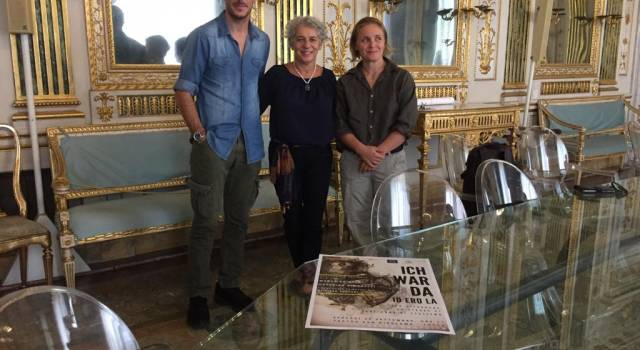 """""""Ich War Da_Io Ero Là"""": spettacolo teatrale per ricordare la strage di Sant'Anna di Stazzema, 75 anni dopo"""