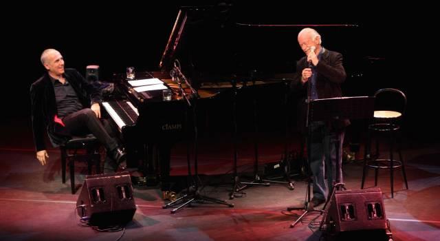 Concerto di Gino Paoli alla Bussola, tutto pronto per uno straordinario ritorno