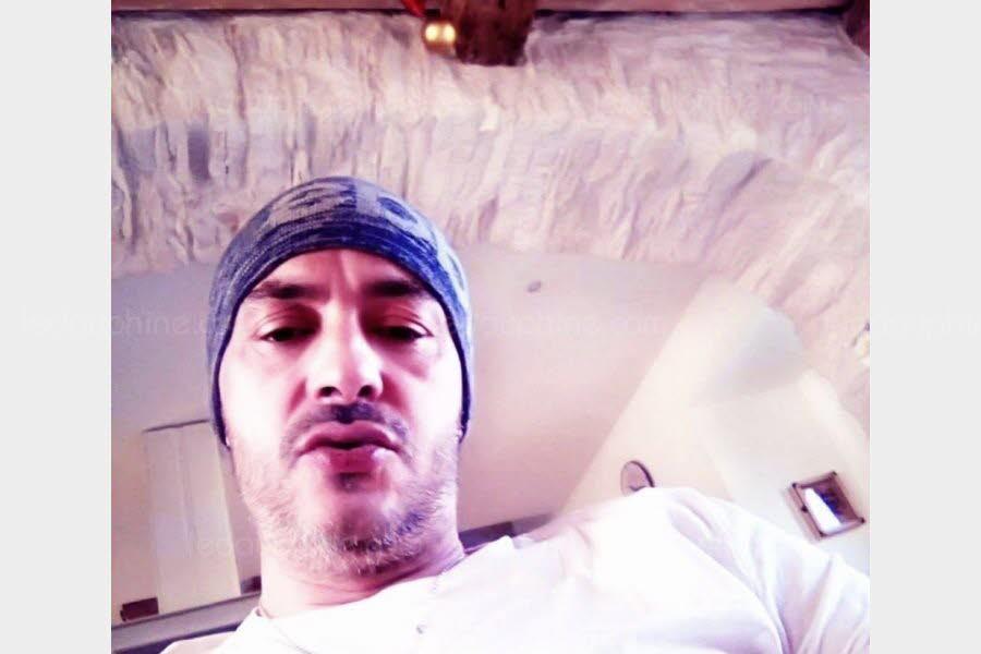 E' di Vittorio Baruffo il corpo fatto a pezzi ritrovato in un bosco in Francia
