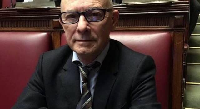 """""""Mallegni spieghi ai suoi elettori i continui incontri coi renziani"""""""