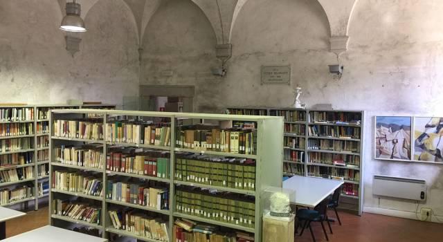 Un racconto, una poesia, un disegno o una foto per celebrare i 50 anni della Biblioteca comunale