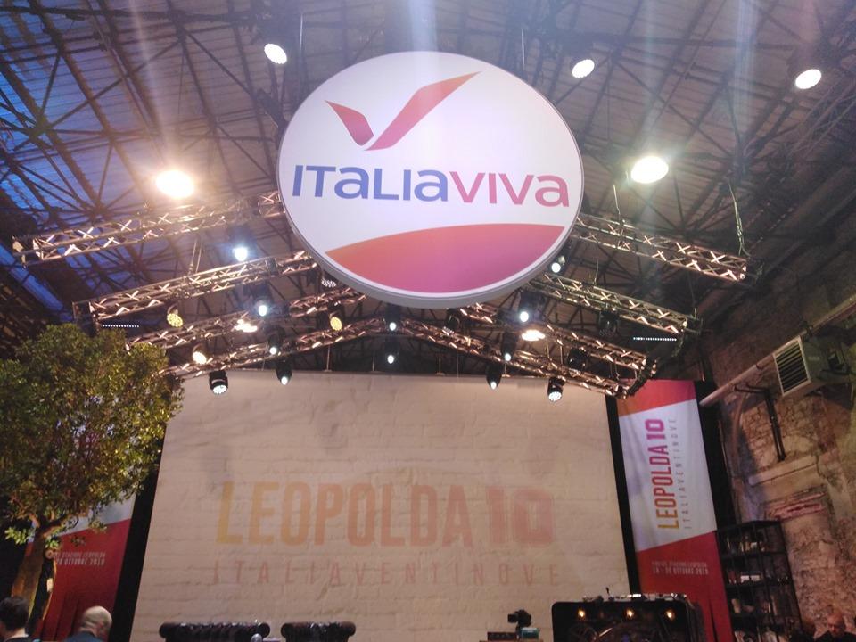 Italia Viva si riunisce a Viareggio: incontro aperto anche a simpatizzanti e a chi vuole saperne di più
