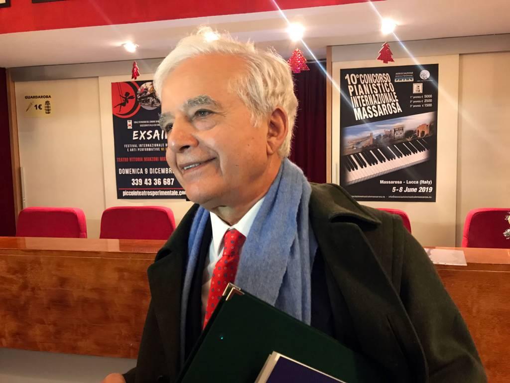 Dottor Giuseppe Scibetta Fondazione Pomara Scibetta