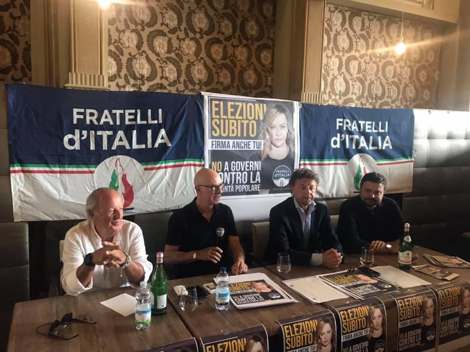 FDI Lucca