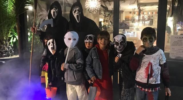 Halloween: giovedì da paura a Tonfano, letture da brivido alla Biblioteca e musei aperti