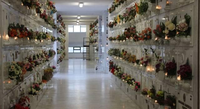 Ognissanti, messa in streaming audio dal cimitero di Pietrasanta