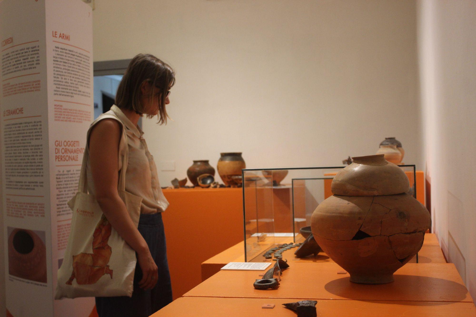 Musei e mostre aperti per Pietrasanta Medievale