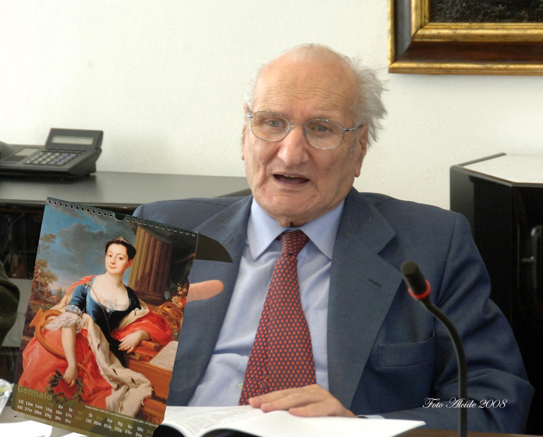 Giancarlo Giurlani