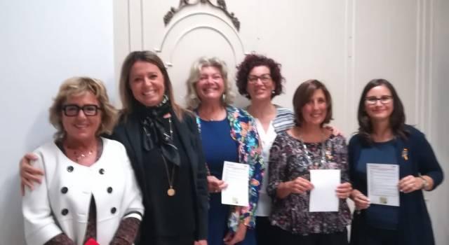Giornata internazionale della bambina, a Villa Paolina presentata la carta dei diritti
