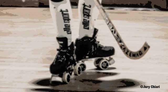 Presentato il calendario del campionato di Hockey A2