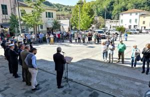 Lucca vigili di prossimità
