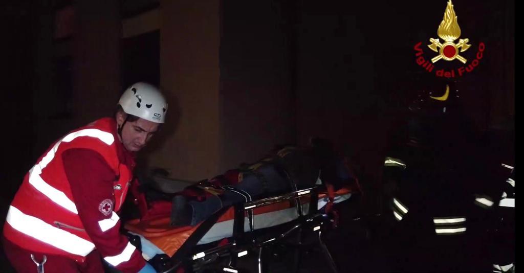 Arno Sud Est Fiorentino, esercitazione di protezione civile