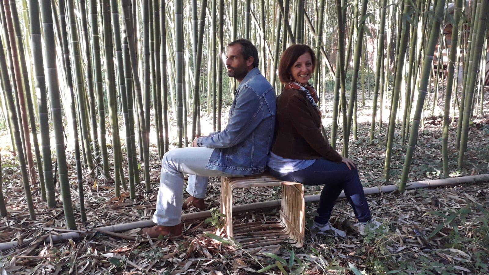 Il Bambuseto di Capezzano Pianore protagonista a Parma