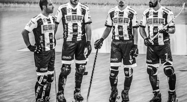 Seconda giornata Hockey A1, le designazioni arbitrali