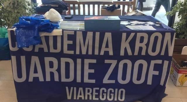 """Guardie zoofile Kronos, indagine interna: """"Sospesa l'affiliazione della sezione di Lucca Versilia"""""""