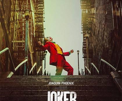 Joker [recensione film]