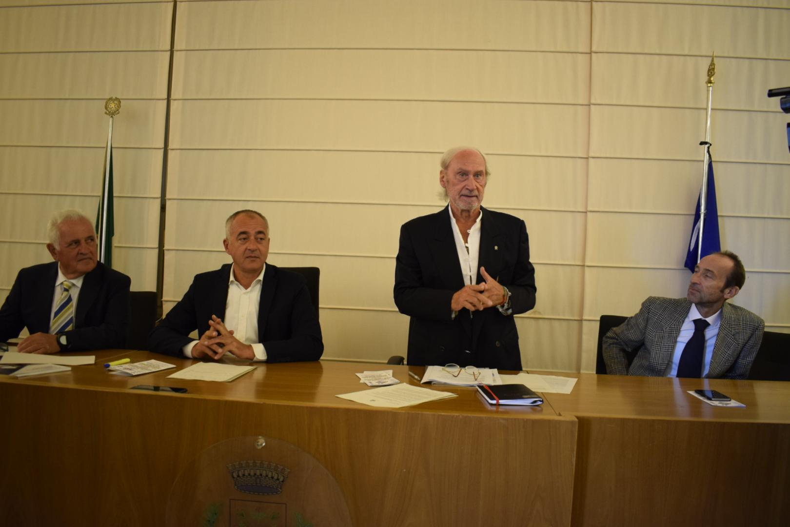 Torna a Massarosa il Meeting di nuoto Mussi Femiano Lombardi