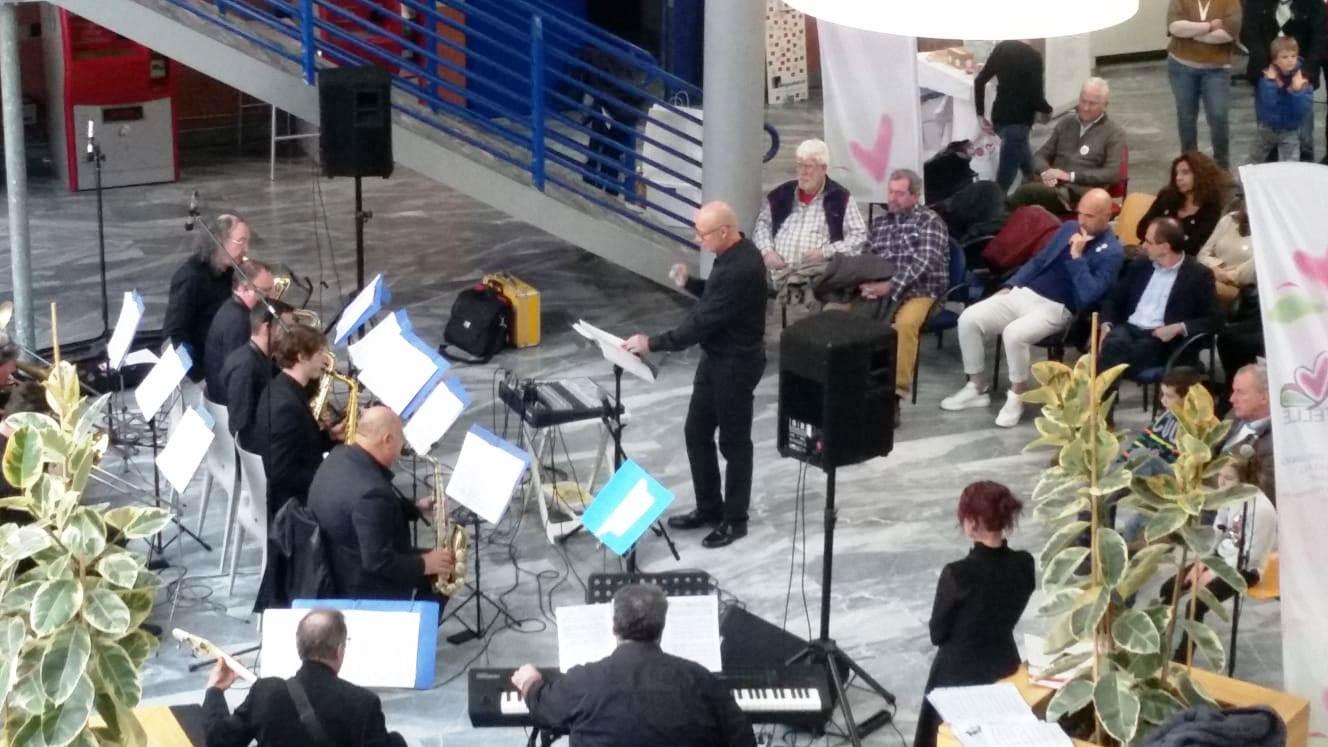 """Il grande jazz protagonista all'ospedale Versilia grazie all'associazione """"Piccole stelle"""""""