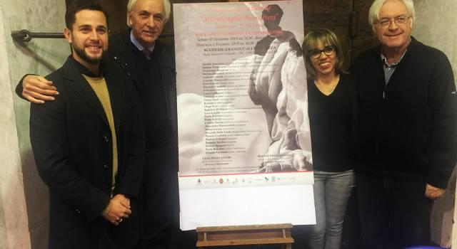 """Quinta edizione del Premio Internazionale """"Michelangelo Buonarroti"""""""