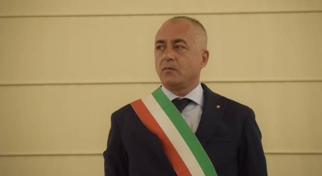 Il sindaco Coluccini nuovo presidente del Cav