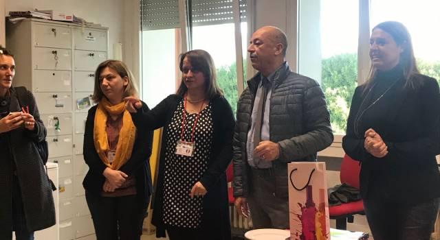 """Alla Scuola Viani il primo meeting del progetto Erasmus Plus """"Enable"""""""