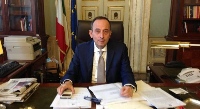 Francesco Esposito è il nuovo Prefetto di Lucca: l'insediamento oggi