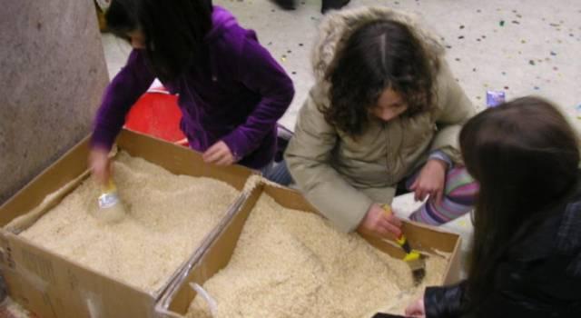 C'era una volta un'anfora: alla scoperta del museo archeologico di Pietrasanta