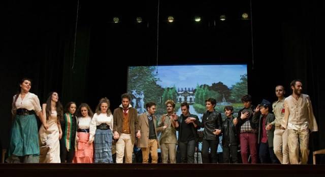 """All'Olivo di Camaiore tutto pronto per la XV edizione dello """"Shakespeare Festival"""""""