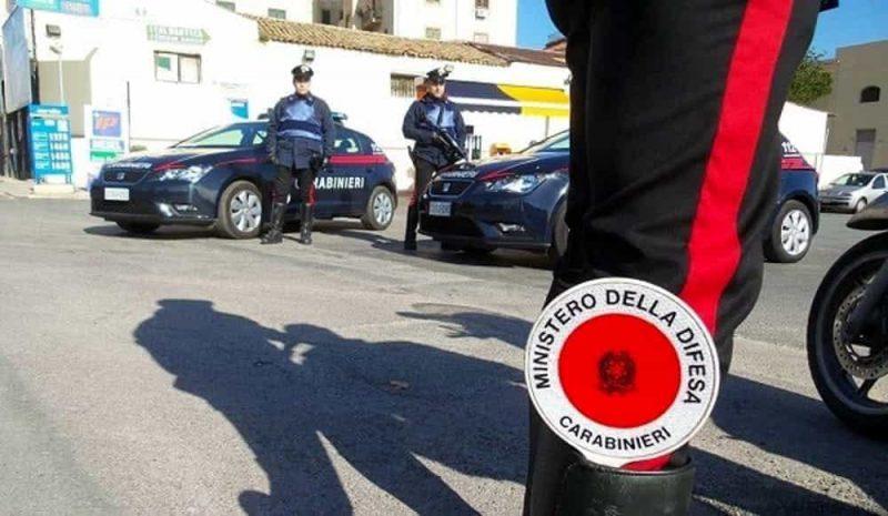 Due domestici filippini derubavano i propri datori di lavoro, i Carabinieri li denunciano per furto aggravato in concorso