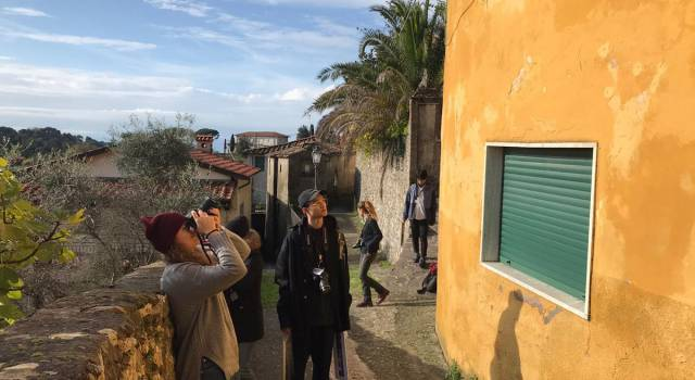 """Campagna di rilievi dell'Università di Firenze nell'ambito del progetto """"E sem a Gombetea"""""""