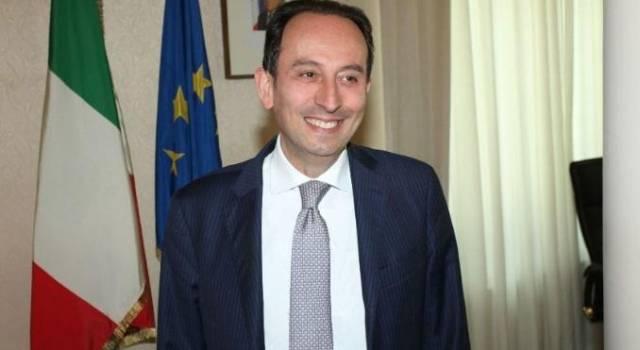 Francesco Esposito è il nuovo prefetto di Lucca