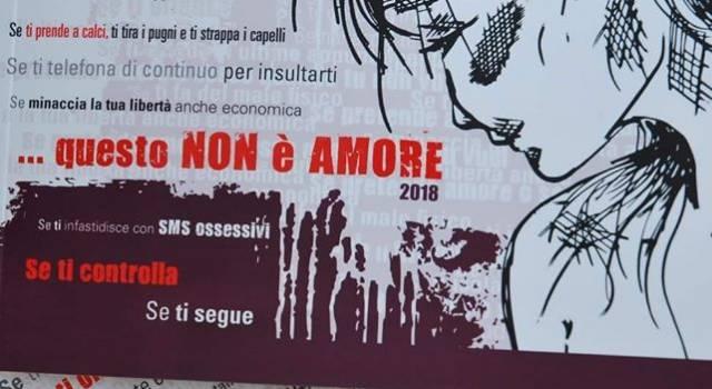 Questo non è amore, la Polizia di Stato contro la violenza alle donne