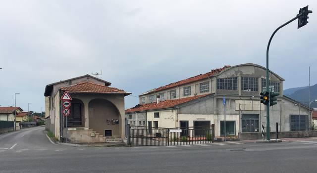 Presentato a Querceta il piano di recupero dell'area artigianale dismessa di Ponte di Tavole