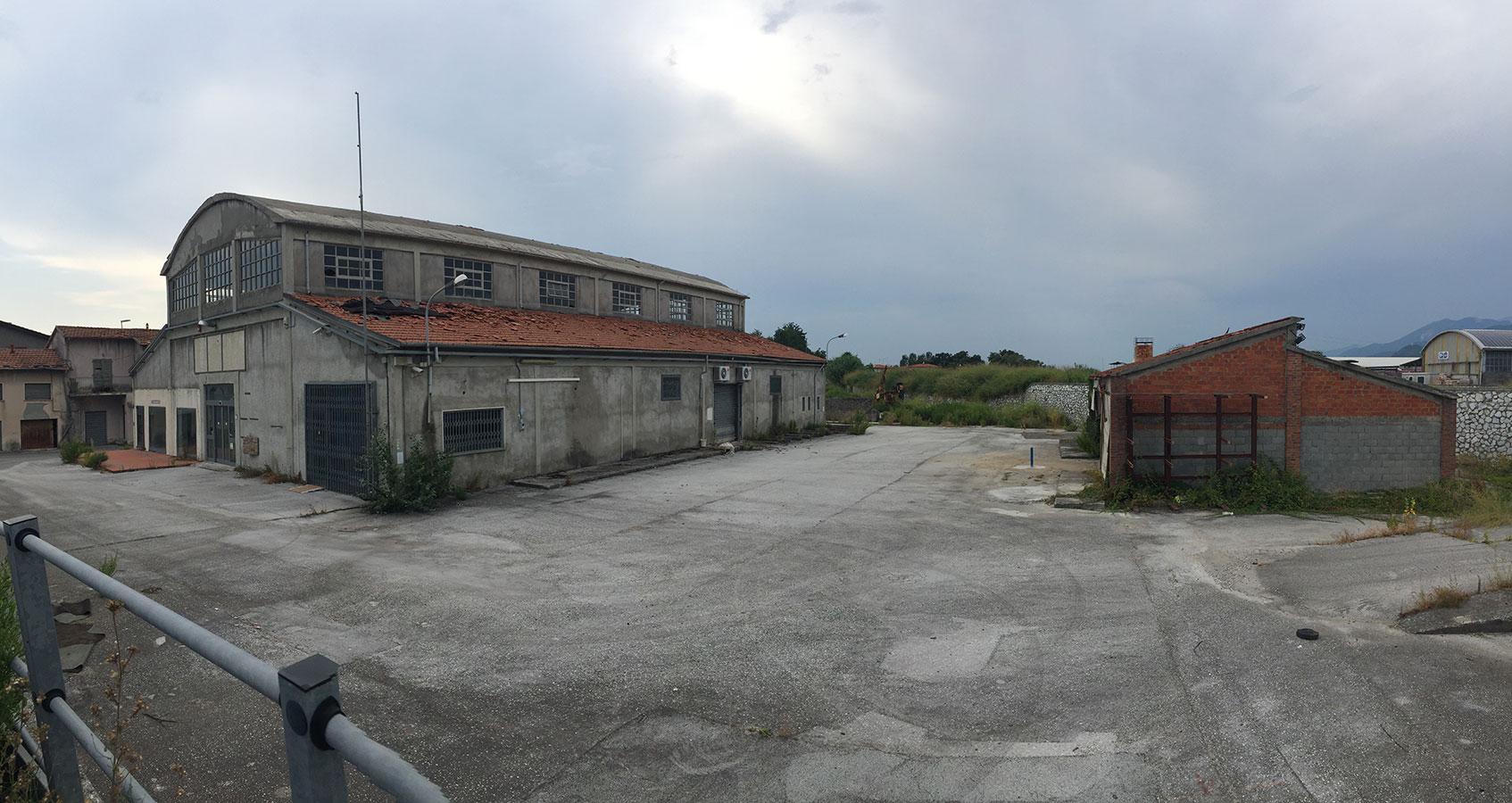 Incontro pubblico a Querceta per il piano di recupero dell'area artigianale dismessa di Ponte di Tavole