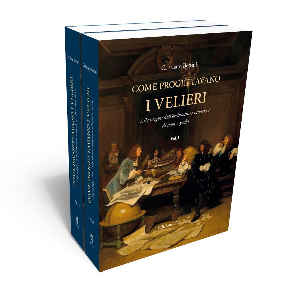Al Club Nautico Versilia la presentazione del libro dell'Ammiraglio Cristiano Bettini