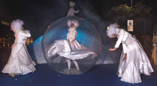 """Un """"Natale da Favola"""", gli eventi del prossimo fine settimana a Forte dei Marmi"""