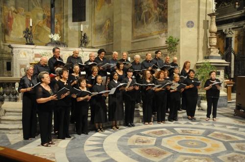 Natale in musica a Pietrasanta