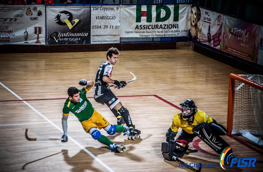 Il CGC vince 2 -1 con Sandrigo