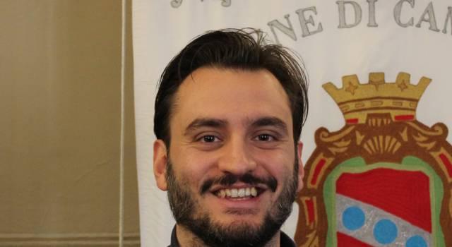 Rilancio culturale e rapporti con le associazioni: le nuove delege di Gabriele Baldaccini